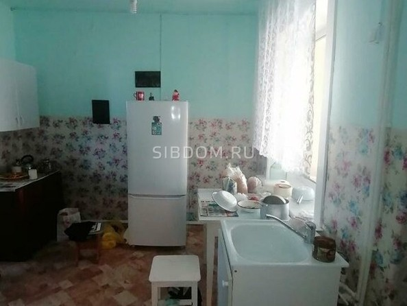 Продам дом, 34.5 м², Чуйский. Фото 3.