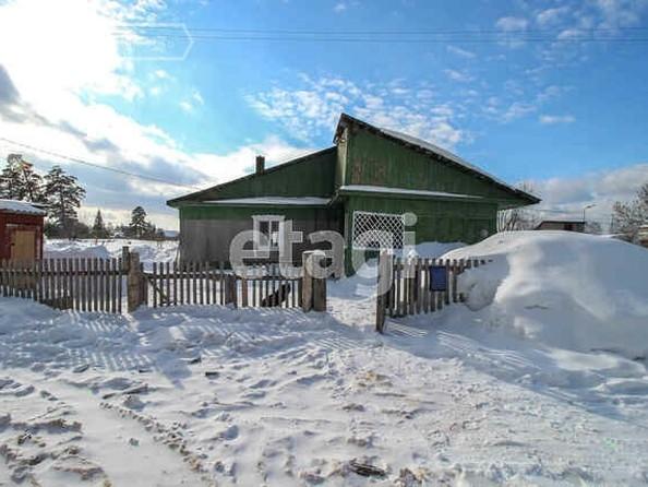 Продам дом, 30.3 м², Повалиха. Фото 1.