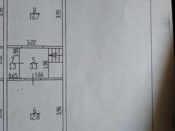 Продам дом, 75 м², Власиха. Фото 1.