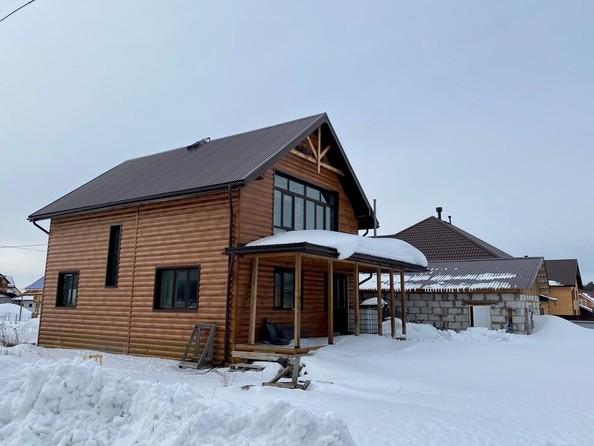Продам дом, 134 м², Фирсово. Фото 2.