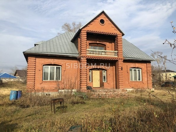 Продам дом, 188.7 м², Барнаул. Фото 1.