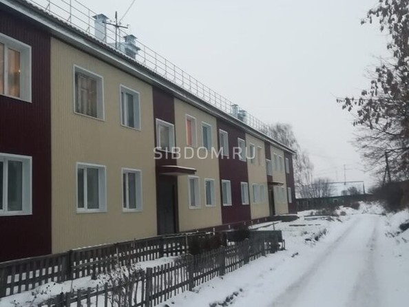 Продам 3-комнатную, 58 м², Куета ул, 57А. Фото 1.
