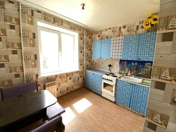 Продам 1-комнатную, 32.7 м², Шукшина ул, 18. Фото 2.