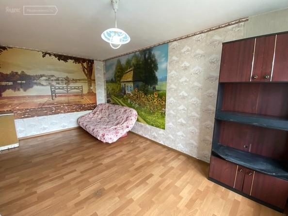 Продам 1-комнатную, 32.7 м², Шукшина ул, 18. Фото 5.