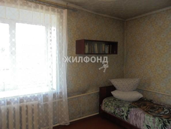 Продам 3-комнатную, 54.4 м², Остановочная ул, 3. Фото 5.