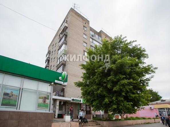 Продам 3-комнатную, 55.9 м², Ленина пр-кт, 96. Фото 22.