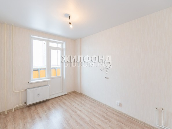Продам 1-комнатную, 33.72 м², Балтийская ул, 93. Фото 3.