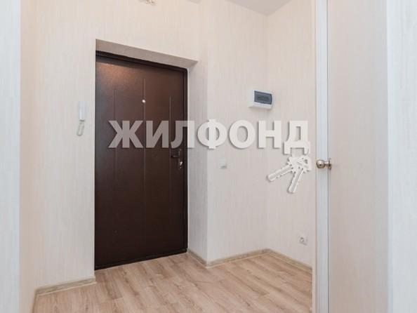 Продам 1-комнатную, 33.72 м², Балтийская ул, 93. Фото 4.