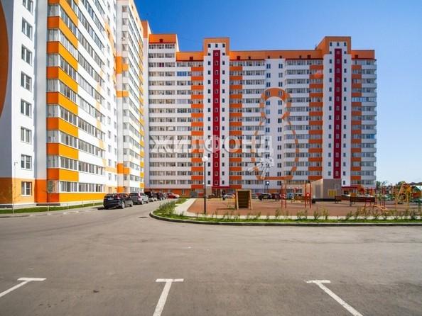Продам 1-комнатную, 33.72 м², Балтийская ул, 93. Фото 14.