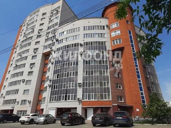 Продам 4-комнатную, 141.7 м², Партизанская ул, 105. Фото 22.