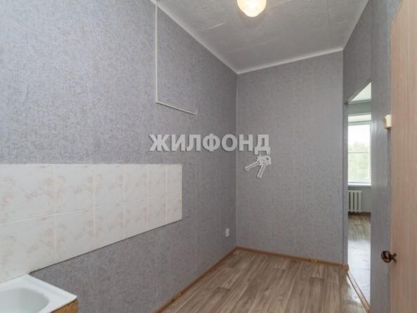 Продам студию, 17.1 м², Глушкова ул, 50. Фото 3.