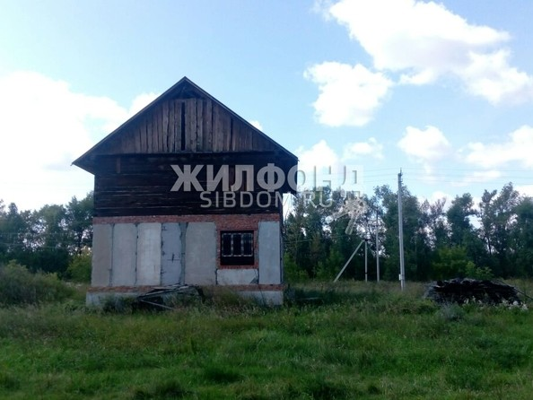 Продам  дачный участок, 14 соток, Барнаул. Фото 2.