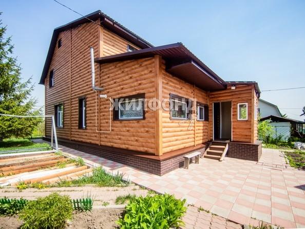 Продам дом, 100 м², Барнаул. Фото 7.