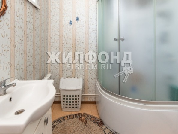 Продам дом, 100 м², Барнаул. Фото 22.