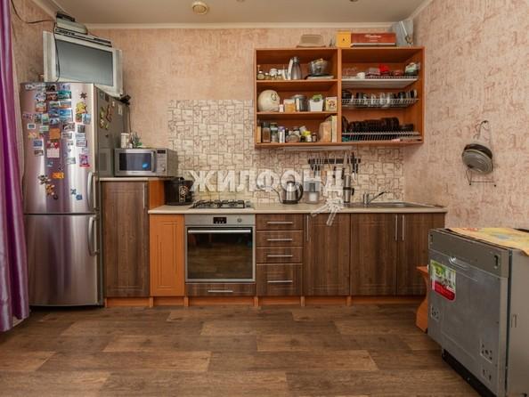 Продам коттедж, 208.6 м², Барнаул. Фото 7.