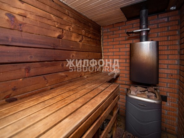 Продам коттедж, 208.6 м², Барнаул. Фото 18.