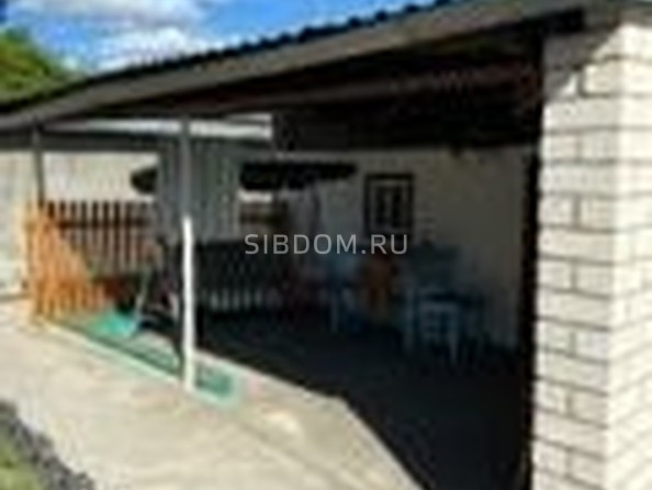 Продам дом, 61 м², Шелаболиха. Фото 5.