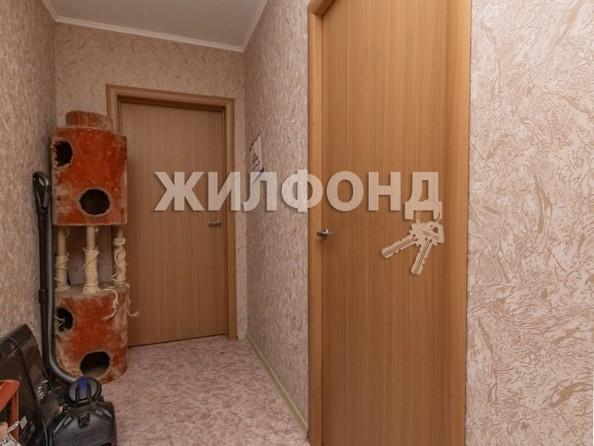 Продам 3-комнатную, 65.6 м², Глушкова ул, 16. Фото 8.