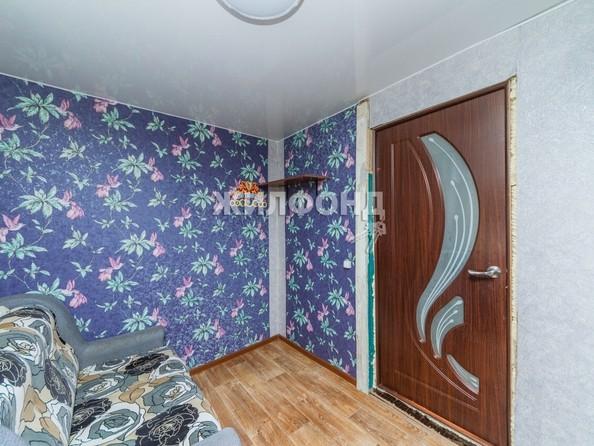 Продам дом, 41.1 м², Барнаул. Фото 5.