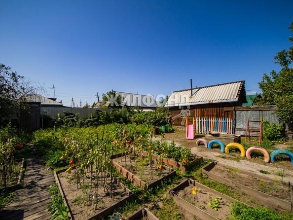 Продам дом, 41.1 м², Барнаул. Фото 15.
