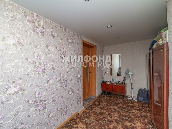Продам дом, 52.5 м², Барнаул. Фото 6.