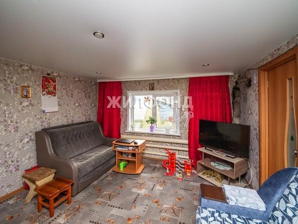 Продам дом, 52.5 м², Барнаул. Фото 12.