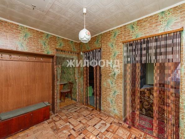 Продам дом, 42 м², Барнаул. Фото 9.
