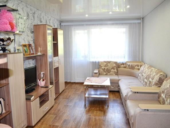 Продам 2-комнатную, 43 м², Барнаульская ул, 5. Фото 2.