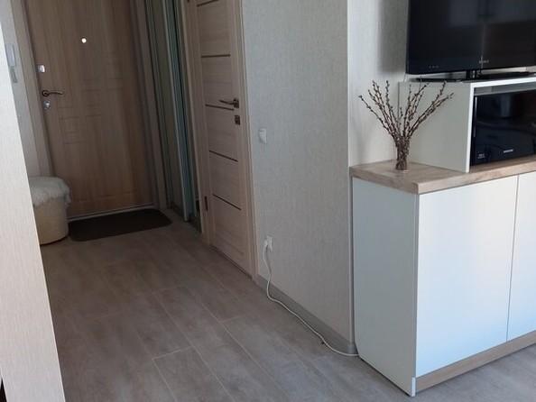 Сдам посуточно в аренду 1-комнатную квартиру, 36 м², Барнаул. Фото 4.
