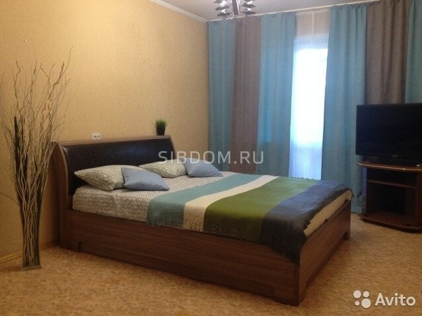 Сдам посуточно в аренду 2-комнатную квартиру, 60 м², Барнаул. Фото 1.