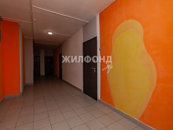 Продам студию, 29.5 м², Балтийская ул, 95. Фото 11.