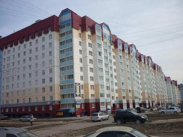 Сдам посуточно в аренду 1-комнатную квартиру, 33 м2, Барнаул. Фото 1.