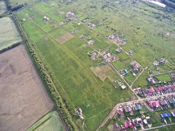 Продам  земельный участок, 10 соток, Барнаул. Фото 3.