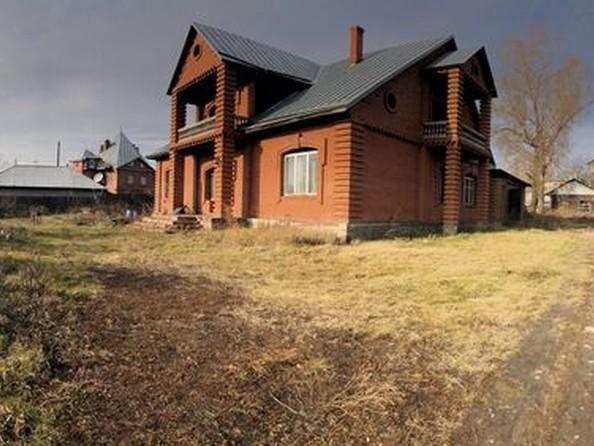 Продам коттедж, 188.7 м2, Барнаул. Фото 1.