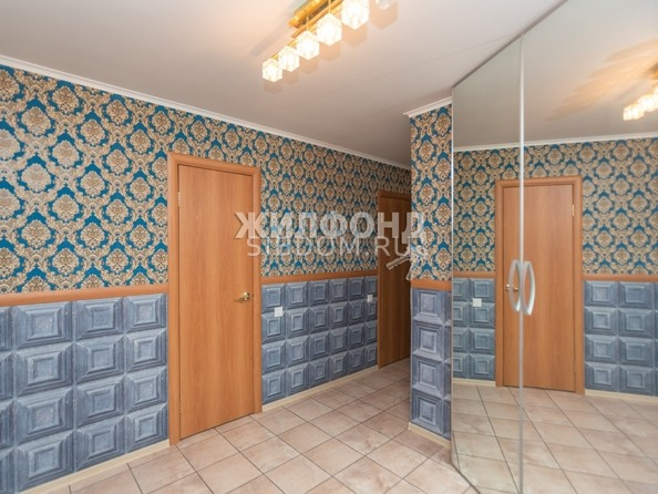 Продам 4-комнатную, 129.5 м2, Малахова ул, 119. Фото 16.