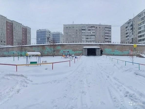 Продам гаражный бокс, 18 м2, Барнаул. Фото 1.