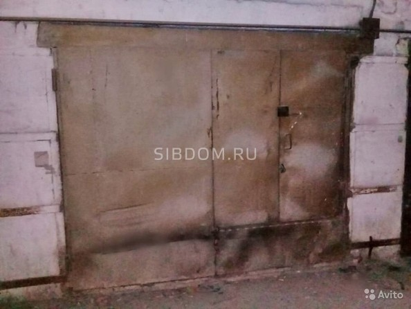Продам гаражный бокс, 18 м2, Барнаул. Фото 4.