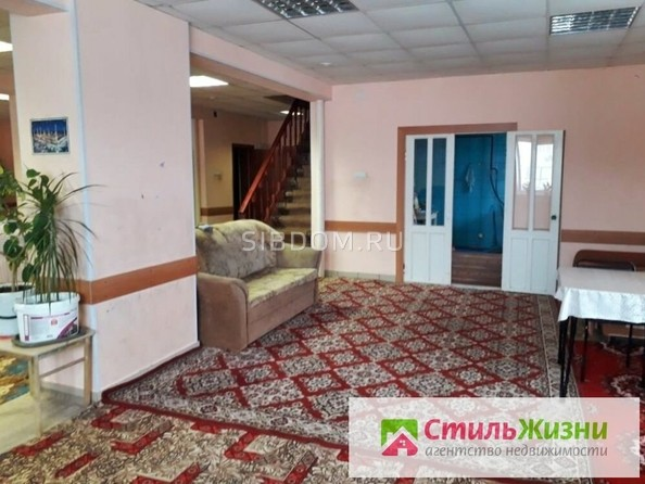 Продам дом, 472 м², Барнаул. Фото 5.