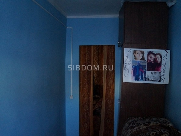 Продам дом, 50 м², Барнаул. Фото 9.