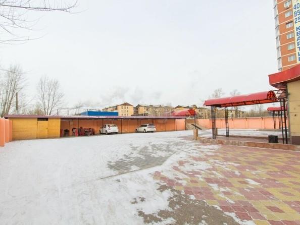 Продам готовый бизнес, 1494.3 м², Ключевская ул. Фото 1.