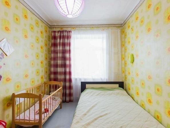 Продам 2-комнатную, 52.6 м2, Столичная ул, 2. Фото 2.