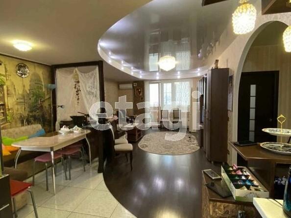 Продам 2-комнатную, 62.7 м2, Добролюбова ул, 37А. Фото 2.