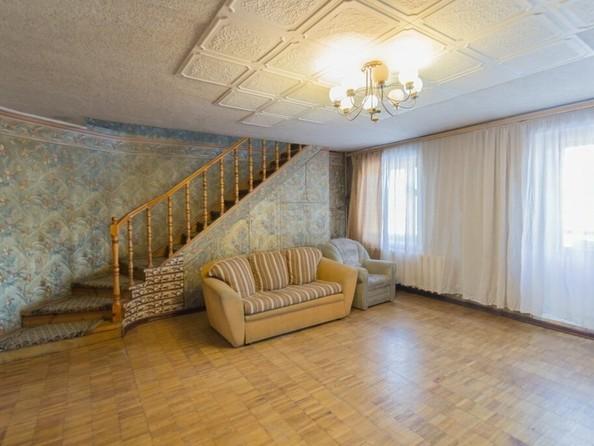 Продам 5-комнатную, 130 м², Ринчино ул, 26. Фото 1.