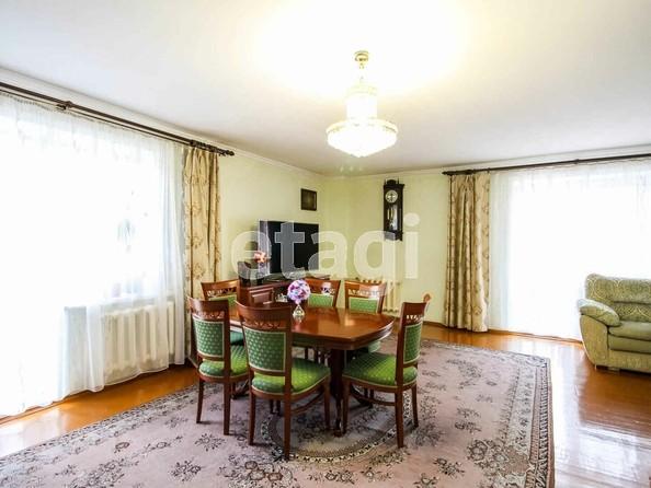 Продам 4-комнатную, 113.1 м2, Добролюбова ул, 6А. Фото 1.