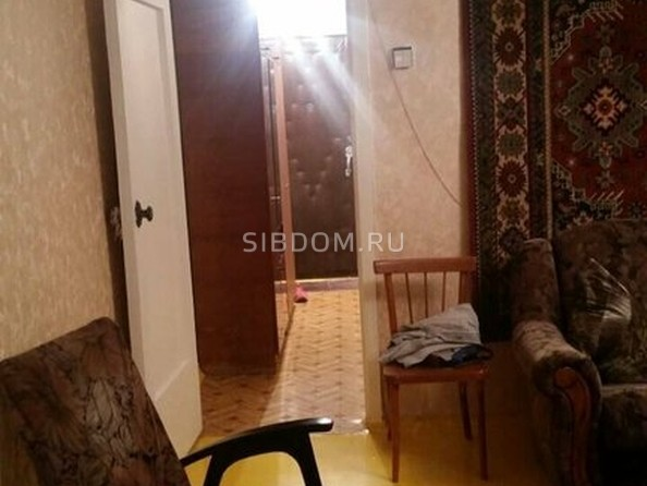 Продам 2-комнатную, 50 м2, Герцена пер. Фото 1.
