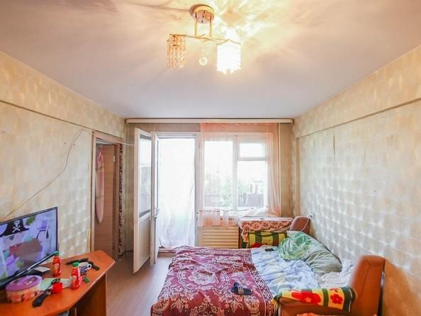 Продам 4-комнатную, 58.3 м2, Чкалова ул, 18. Фото 3.
