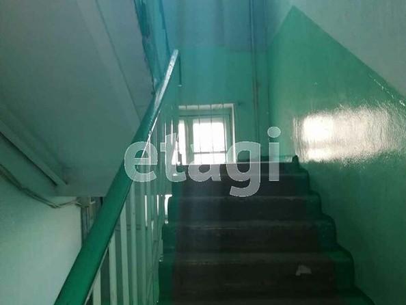 Продам 2-комнатную, 43 м2, Комсомольская ул, 40. Фото 4.