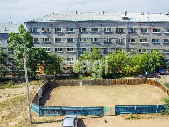 Продам 5-комнатную, 86.4 м2, Буйко ул, 34. Фото 3.