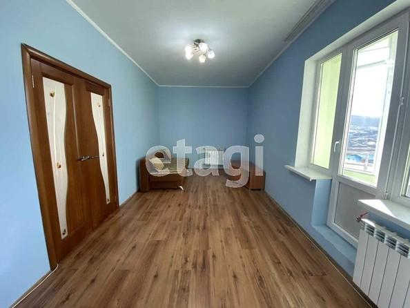 Продам 2-комнатную, 57.7 м2, Мокрова ул, 28А. Фото 2.