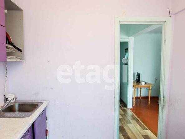Продам 1-комнатную, 32.19 м2, Сенчихина ул, 20. Фото 1.